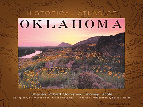 (Historical Atlas of Oklahoma)