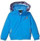 Spyder Bitsy Lola Jacket, French Blue, Size 6