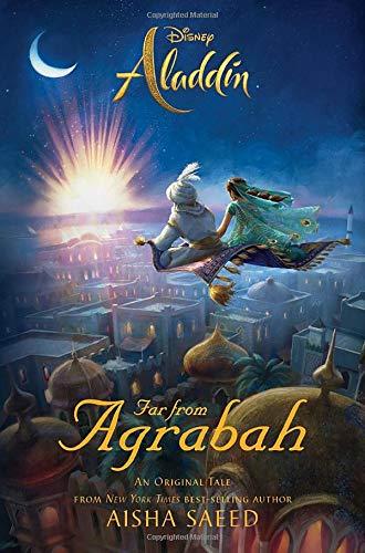 Aladdin: Far From