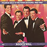 : The Rock 'N' Roll Era: Frankie Valli & the Four Seasons: 1962-1967