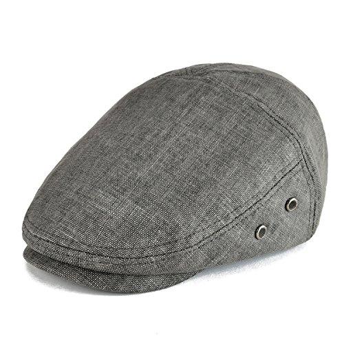 Linen Cap - 8