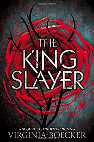 book cover of King Slayer