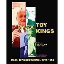 Marx Toy Kings Volume I
