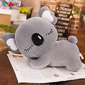 New 75cm Giant Australia Koala Cotton Soft Plush Doll Stuffed Animal Toy Gift us