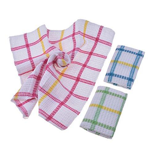 Cotton 3 Pcs Cloth - 9