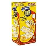 Kraft Crackers 'n Cheez - .95 oz. - 30 pks. - SC
