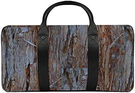ブリスフォレストパーク1 旅行バッグナイロンハンドバッグ大容量軽量多機能荷物ポーチフィットネスバッグユニセックス旅行ビジネス通勤旅行スーツケースポーチ収納バッグ