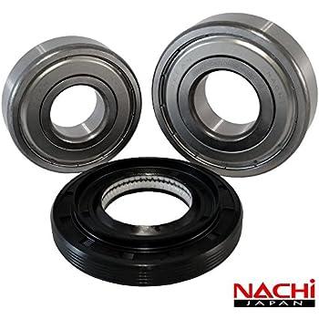 Amazon Com Nachi Front Load Lg Washer Tub Bearing And