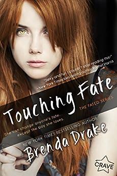 Touching Fate by [Drake, Brenda]
