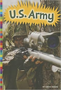 Book U.S. Army (Serving in the Military)