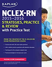 NCLEX-RN Exam Practice