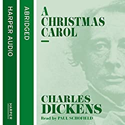 A Christmas Carol [Harper Collins Version]