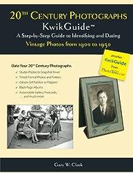 20th Century Photographs KwikGuide