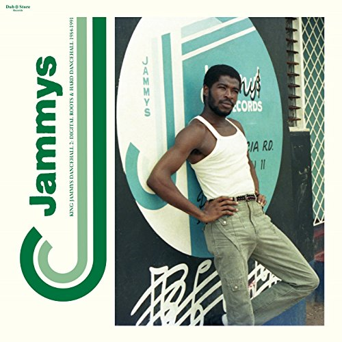 VA-King Jammys Dancehall 2 Digital Roots and Hard Dancehall 1984-1991-(DSR CD018)-CD-FLAC-2017-YARD Download