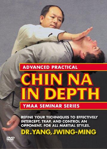 Advanced Practical Chin Na In Depth: YMAA Seminar Series (Chin Na Dvd)