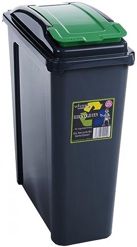 Ecosort Recycling System Maxi Bin 70 Litre Capacity