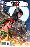 : Knight & Squire #1 Billy Tucci Variant Edition