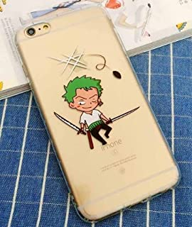 one piece coque iphone 7