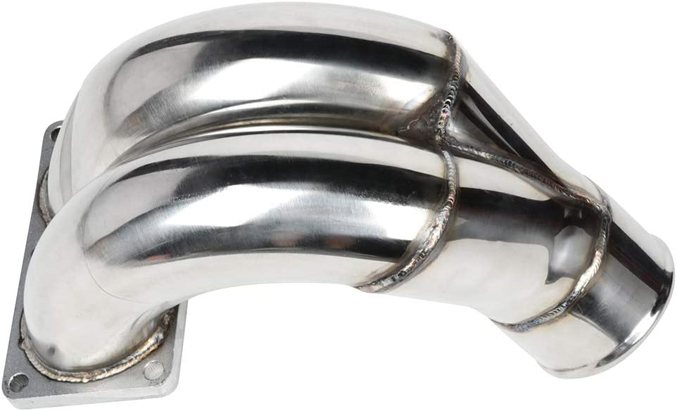 3.5 Intake Manifold Stainless Raw Performance For Dodge Cummins Diesel 07-18 IM43201 EH28929 EM29205