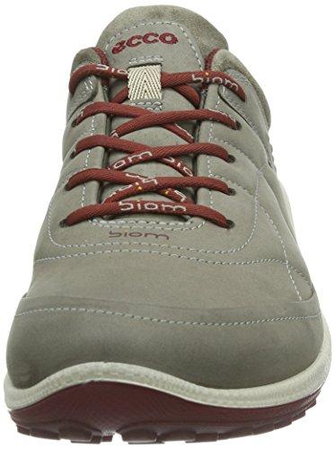 Grey Grip Lite Biom Women's Trainers ECCO R5X0qwxn