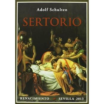 Sertorio (Biblioteca Histórica)
