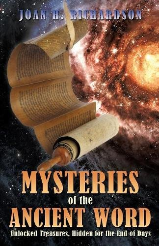 Mysteries of the Ancient Word
