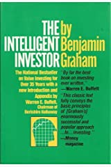 The Intelligent Investor: A Book of Practical Counsel Hardcover