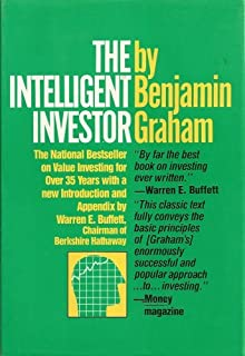 Intelligent Investor Pdf