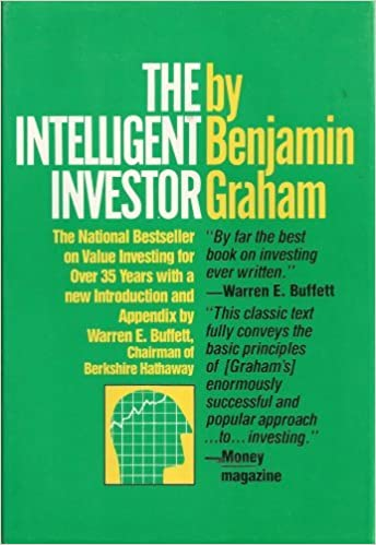 image for The Intelligent Investor: A Book of Practical Counsel