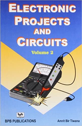 Buy Electronic Projects and Circuits: v. 2 Book Online at Low Prices ...