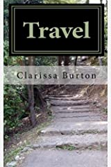 Travel: A Poetry Compliation Kindle Edition