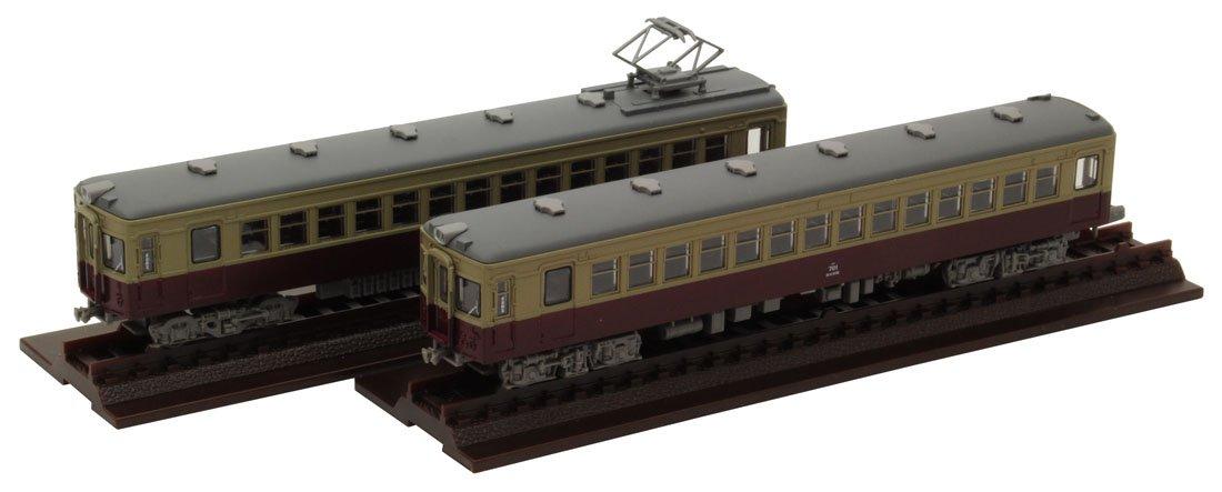 鉄道コレクション 鉄コレ 東武鉄道5700系 晩年仕様 2両セット B00IM3ISVA