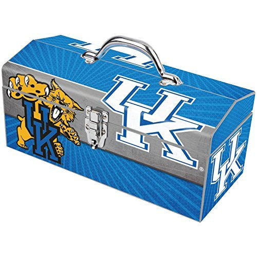 Sainty Art Works 24-107 University of Kentucky Art Deco Tool Box by Sainty Art Works
