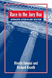 Race in the Jury Box: Affirmative Action in Jury Selection (Suny Series in New Directions in Crime and Justice Studies)