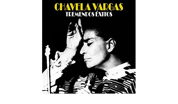 Cartas Marcadas (Remastered) by Chavela Vargas on Amazon ...
