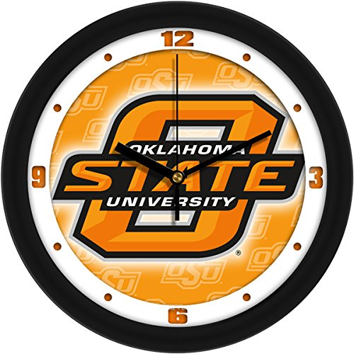 - Linkswalker Oklahoma State Cowboys Dimension Wall Clock