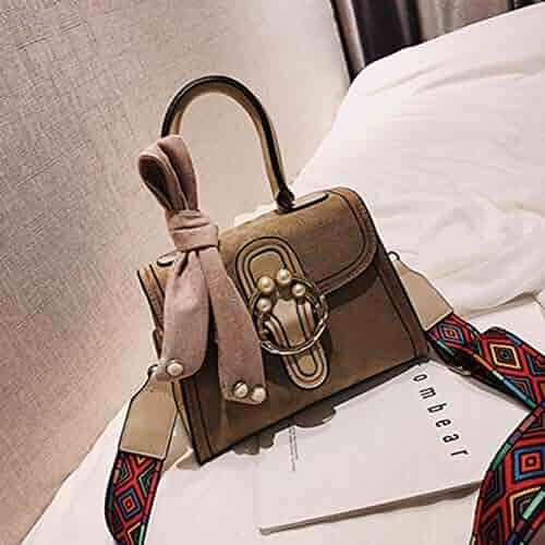 1083ce857ae5 Shopping Suede - Last 30 days - Handbags & Wallets - Women ...