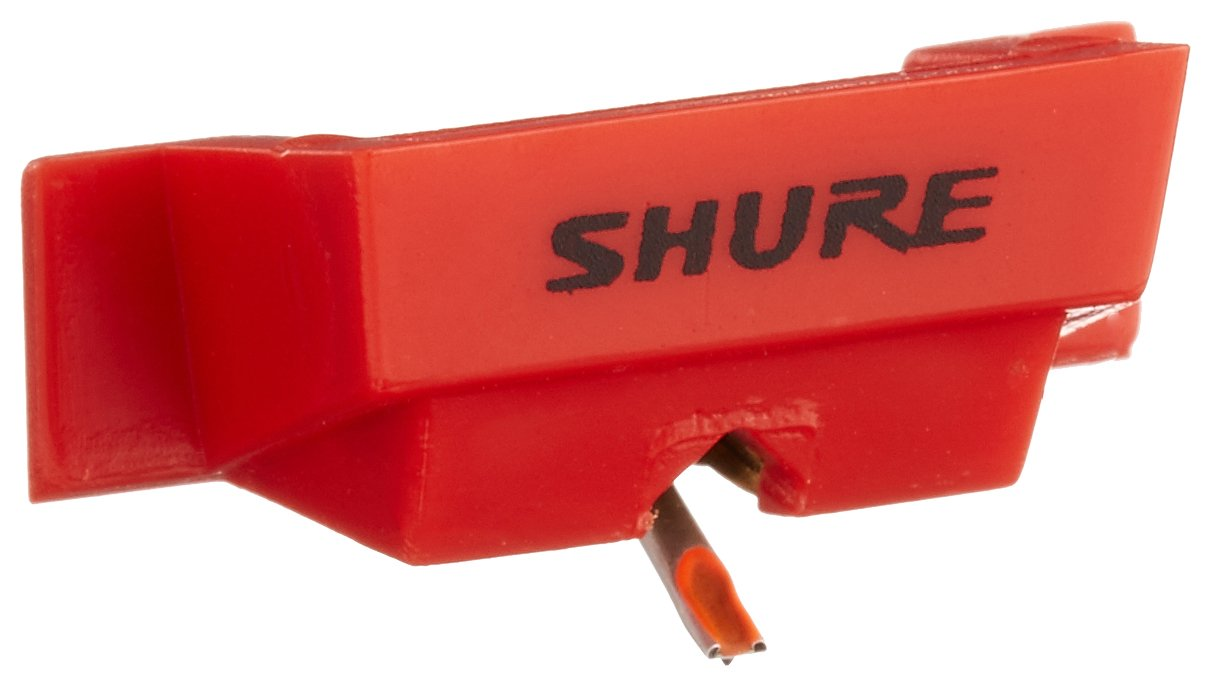 Shure N25C Replacement Needle for M25C