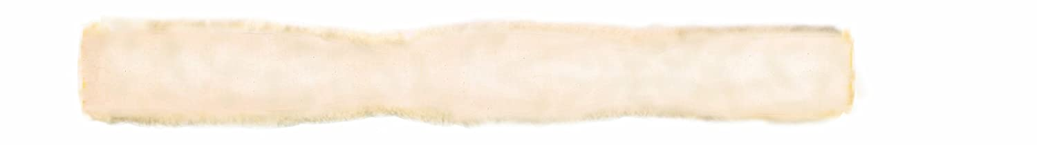46-Inch Perri's Replacement Sheepskin for Number 630 Girth, Natural