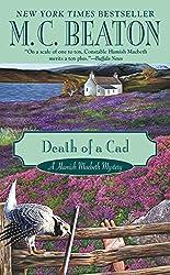 Death of a Cad (Hamish Macbeth Mysteries Book 2)