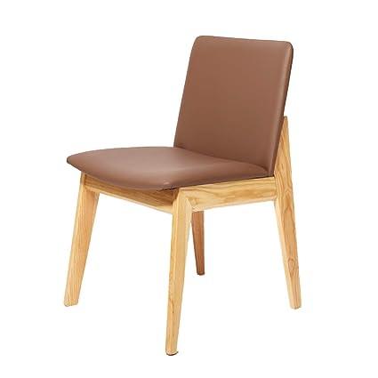 Amazon.com: Taburete para visitantes, sillas de comedor ...