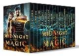 Midnight Magic: An Urban Fantasy Novella Collection