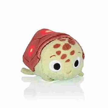 Surprising Disney Finding Nemo Tsum Tsum Squirt Amazon Co Uk Toys Frankydiablos Diy Chair Ideas Frankydiabloscom