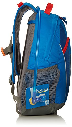 Camelbak Products 2016 Scout Hydration Backpack Superhero