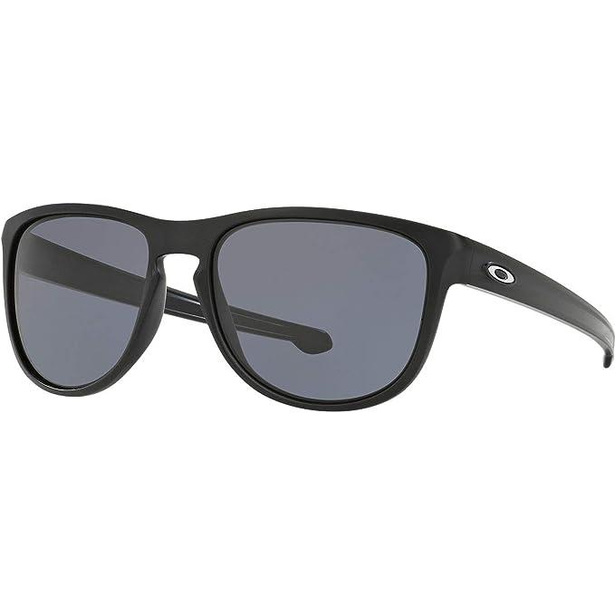 Amazon.com: Oakley Scoat Brn Trt Dkgry Lentes de sol no ...