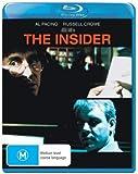 The Insider Blu-Ray