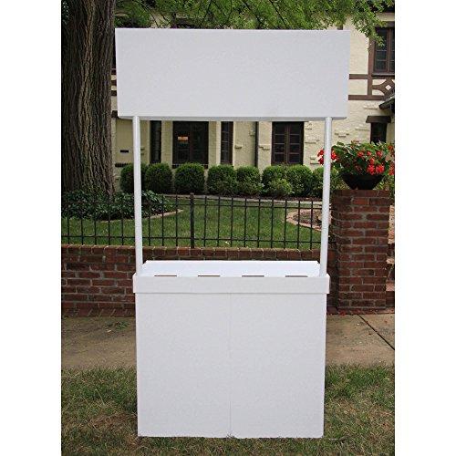 Kids Lemonade Stand - Lemonade Stand in a Box Lemonade Stand in a Box