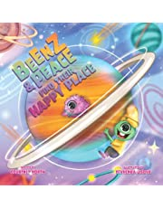 Beenz and Peace Find Their Happy Place: Promotes Self-Love, Kindness, Confidence, Happiness and Being Different