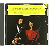 Bach: Cello-Sonaten BWV 1027-1029