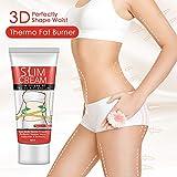 Slim Cream Massage Liposuction Body Serum Active Cellulite Cream Hot Serum Treatment